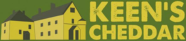 Keens Cheddar
