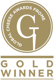 Global Cheese Gold Award