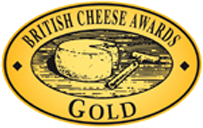 British cheese gold award