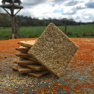 Keen's Buttermilk Biscuits